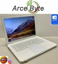 Laptop e portatili Apple MacBook Anno di rilascio 2010