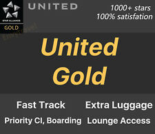 Star Alliance Gold | United Gold Air Canada Turkish Lufthansa Swiss Sas