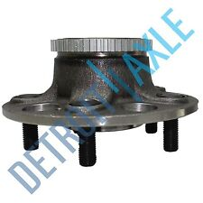New REAR Complete Wheel Hub Bearing Assembly 5 Bolt ABS for Honda Acura RSX