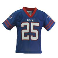 Buffalo Bills Kids Infant Toddler Size LeSean McCoy Official NFL Jersey New Tag