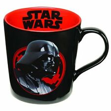 12 oz Star Wars Darth Vader Dark Side Ceramic Coffee Mug Cup