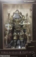 New Square Enix Final Fantasy XII Play Arts Judge Master Gabranth