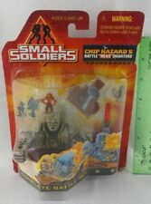 Small Soldiers Chip Hazard's Battle Head Quarters Micro Figures Play Set 1998