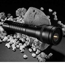 A1000 1080P HD motion LED strong light sports mini hidden spy camera flashlight