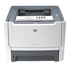 HP LaserJet P2015dn, CB368A, 32MB, s/w, 20.534 Seiten gedruckt, USB, Duplex, LAN