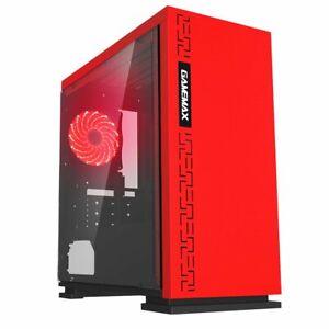 ULTRA FAST I5 QUAD CORE Gaming PC Tower 8GB RAM 1TB HDD & Win 10 WIFI