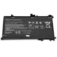New Battery For HP Omen 15t-bc000 15-ax006ng 15-ax002ng TE03XL 11.55V 61.6Wh
