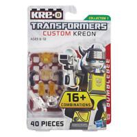 BUMBLEBEE Transformers KRE-O Set MISB new kreo kreon G1 CUSTOM series 1 lego