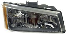 Headlight Head Light Lamp Chevy Silverado Right Passenger Side Dorman 1591015