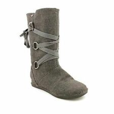 """ROXY less than 0.5"""" Flat Boots for Women"""