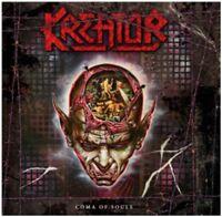 Kreator - Coma of Souls - New 2CD Album - Mediabook