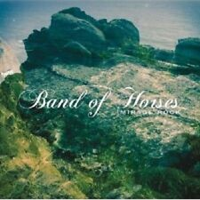 "BAND OF HORSES ""MIRAGE ROCK""  VINYL LP NEU"