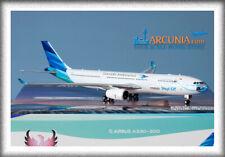 "Phoenix 1:400 Garuda Airbus a330-300 ""Mask On - PK-GHC"" 11668"