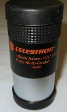 """Celestron Axiom 129 mm 1 1/4"""" 93358"""