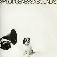 NEW CD Album - Splodgenessabounds - Self Titled (Mini LP Card Case CD)
