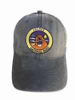 Arches National Park Adjustable Curved Bill Strap Back Dad Hat Baseball Cap