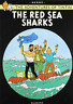 Herge-The Red Sea Sharks (UK IMPORT) BOOKH NEW