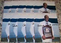 (10) Orlando Cepeda HOF 99 Signed Autographed Baseball Photo PSA Pre-Certified!
