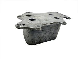 Radiateur Glacière dhuile pour Audi A8 4E 05-08 059117021J 3276813
