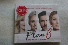 OST Plan B - Muzyka z Filmu CD POLISH RELEASE
