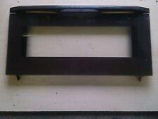 AEG Competence brown top oven grill outer door glass door handle door hinges