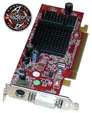 ATI radeon x300 64mb low profile ATI radeon x300 graphique pci-E DVI, s-vidéo