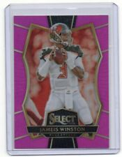 2016 Panini Select 2017 The National Breaker Pack Pink Jameis Winston 11/15 #199