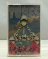 The Best Of The TUBES (1992) Vintage Rock Cassette Sealed Brand New