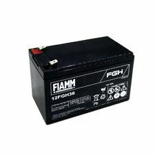 FIAMM 12FGH36 Batteria Ricaricabile