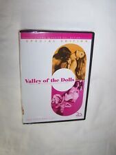 New listing Valley of the Dolls (Dvd 2006, 2-Disc Set, Special Edition) Barbara Parkins; New
