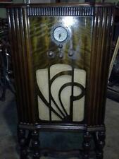 Zenith Magnificent 1934 Heterodyne Console Radio
