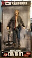 New In Box McFarlane Toys The Walking Dead Dwight Collectible Action Figure 7""