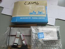 IBM 980125 Multi I/O Plus IDE Card NEW!!! Free Shipping