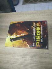 """DVD NEUF """"PIEGES"""" Dolph LUNDGREN"""
