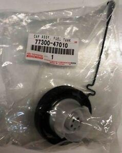 LEXUS OEM FACTORY GAS CAP 2006 GS430 GS300 77300-47010
