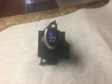 2010 Toyota Prius Shifter Assembly USED OEM PA66-6833 75C5