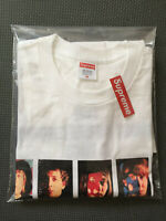 SUPREME The Velvet Underground & Nico WHITE MEDIUM FW 2019 TAGS IN HAND SOLD OUT