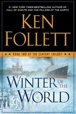 Winter of the World: Book Two of the Century Trilo
