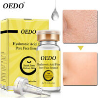 OEDO Hyaluronic Acid Fine Pore Face Essence Women Skin Care Shrink Pores - 10ml