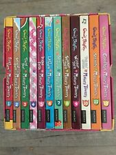 Complete Malory Towers Collection by Enid Blyton in box