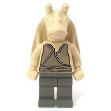 LEGO ® - Star Wars ™ - Set 7171 - Figurine Jar Jar Binks (sw017)
