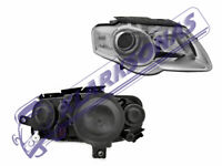 VW PASSAT B6 2006 - 2010 NEW HEADLIGHT FRONT LAMP ELECTRIC WITH MOTOR RIGHT