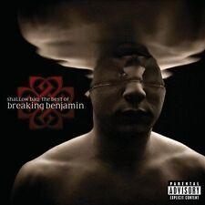NEW Shallow Bay: The Best Of Breaking Benjamin [Explicit] (Audio CD)
