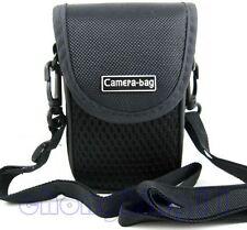 Digital Camera Case bag For SAMSUNG nikon sony canon Olympus kodak Fuji KaShi