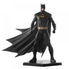 Batman Michael Keaton 1989 DLC Statue Iron Studios Arkham Knight Art Scale 1 10