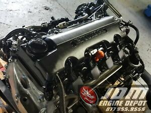 2006 2011 HONDA CIVIC 1.8L SOHC VTEC 4 CYL ENGINE JDM R18A