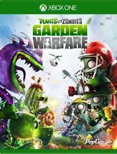 Plantas Vs Zombies: Garden Warfare (Xbox One) - entrega 1st Clase