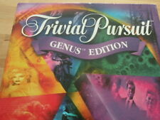 Trivial Pursuit Komplett-Set Genus Edition