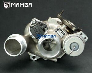 Genuine New Turbocharger 18559700013 Mercedes AMG M133 A45 CLA45 2.0T