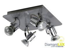 Lampadari da soffitto per bagno grigio ebay